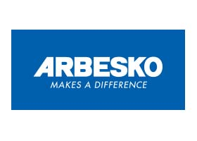 Arbesko makes a difference Logo